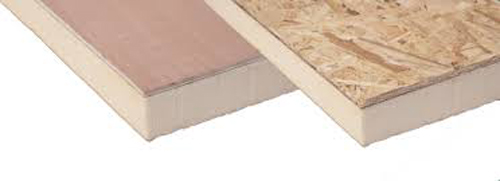 Ecotherm Ecodeck Flat Roof Insulation Cheap Ply Faced