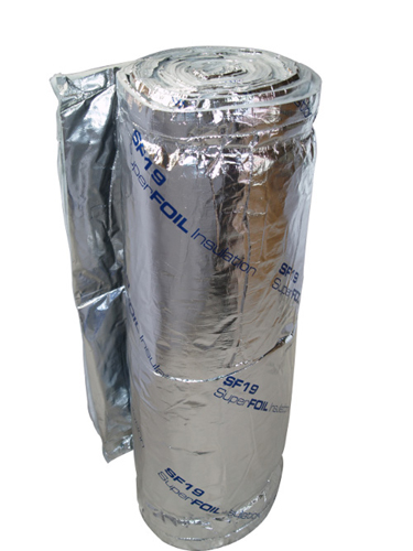 superfoil insulation