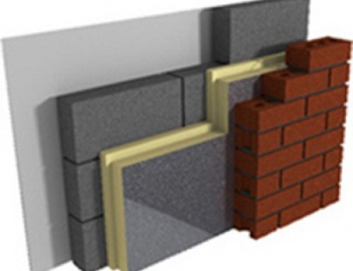 Celotex CF5097 cavity wall insulation