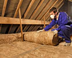 insulate properly with loft insulation