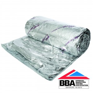 superfoil SF60 multifoil insulation