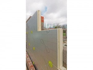 recticel eurowall plus installation