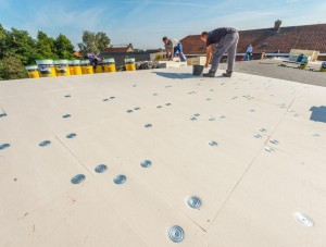 recticel powerdeck f installation