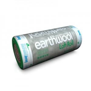 loft roll insulation