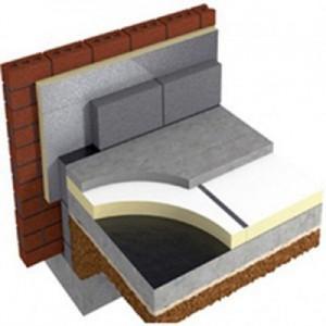 underfloor board