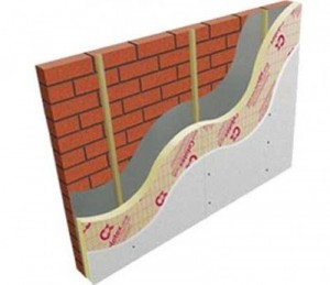 celotex ga4000 general purpose insulation board