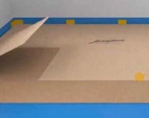 jumpax underfloor insulation