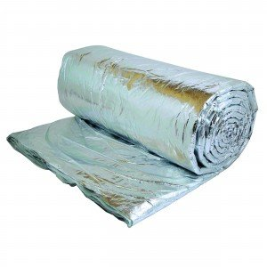 superfoil sf40fr fire resistant insulation