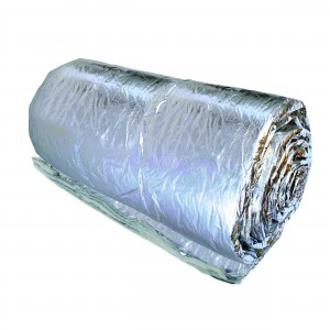 superfoil sf60fr fire resistant insulation