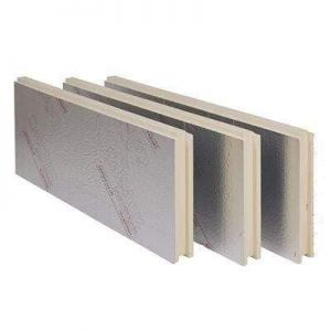 full fill cavity wall insulation board